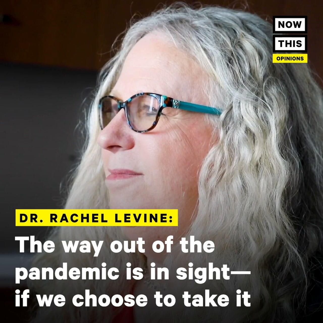 Dr. Levine on the Push to Get More People Vaccinated