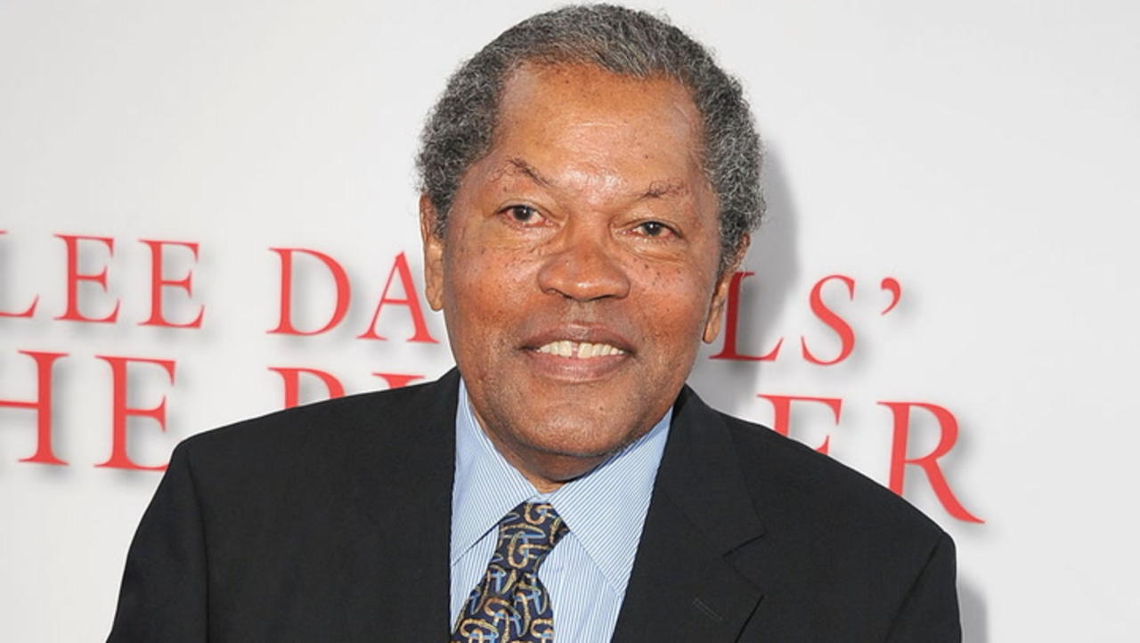 Remembering Clarence Williams III, 'The Mod Squad 'Actor, Who Died at 81 | THR News