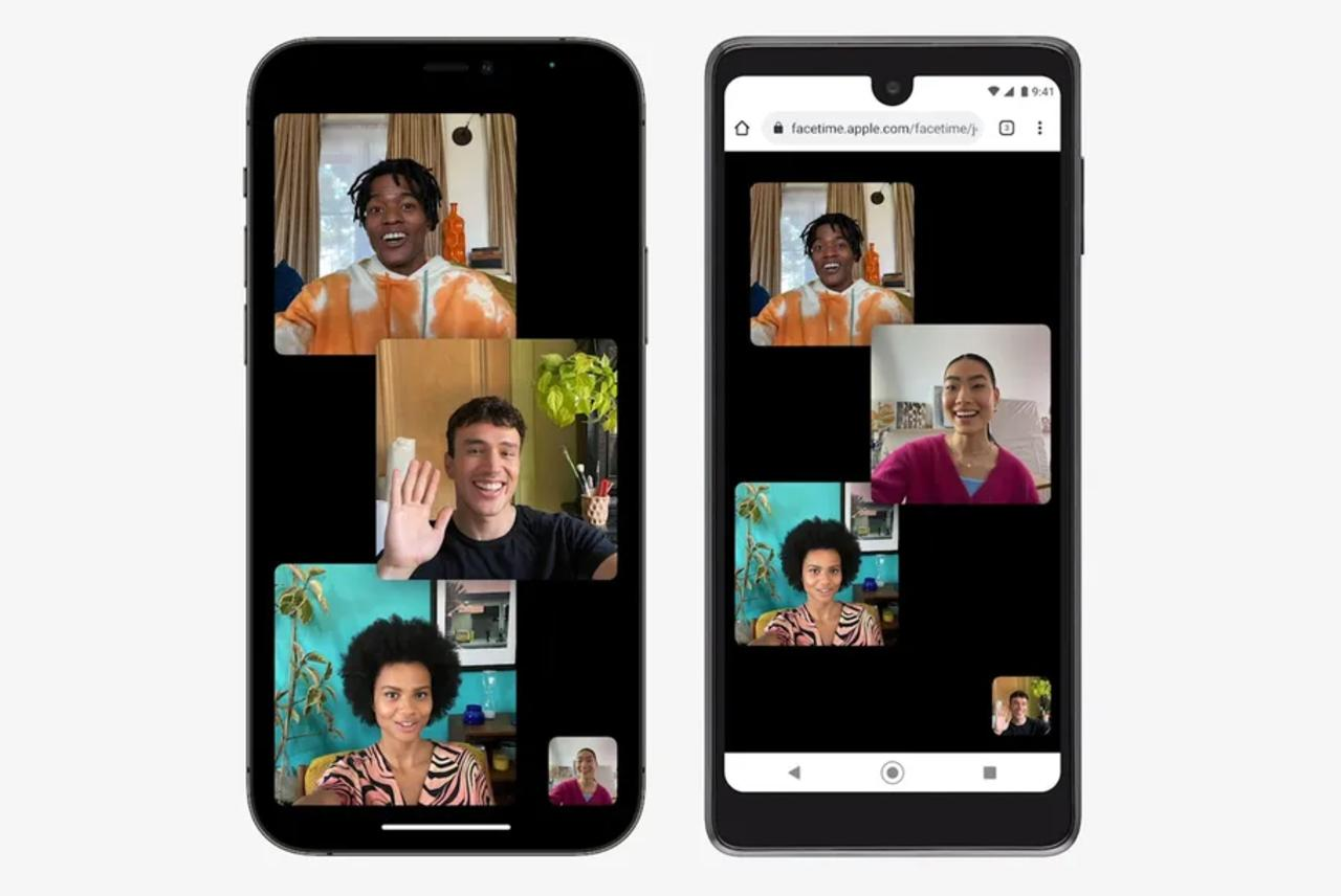 FaceTime Is Coming to Android and Windows, Adds Video and Music Sharing