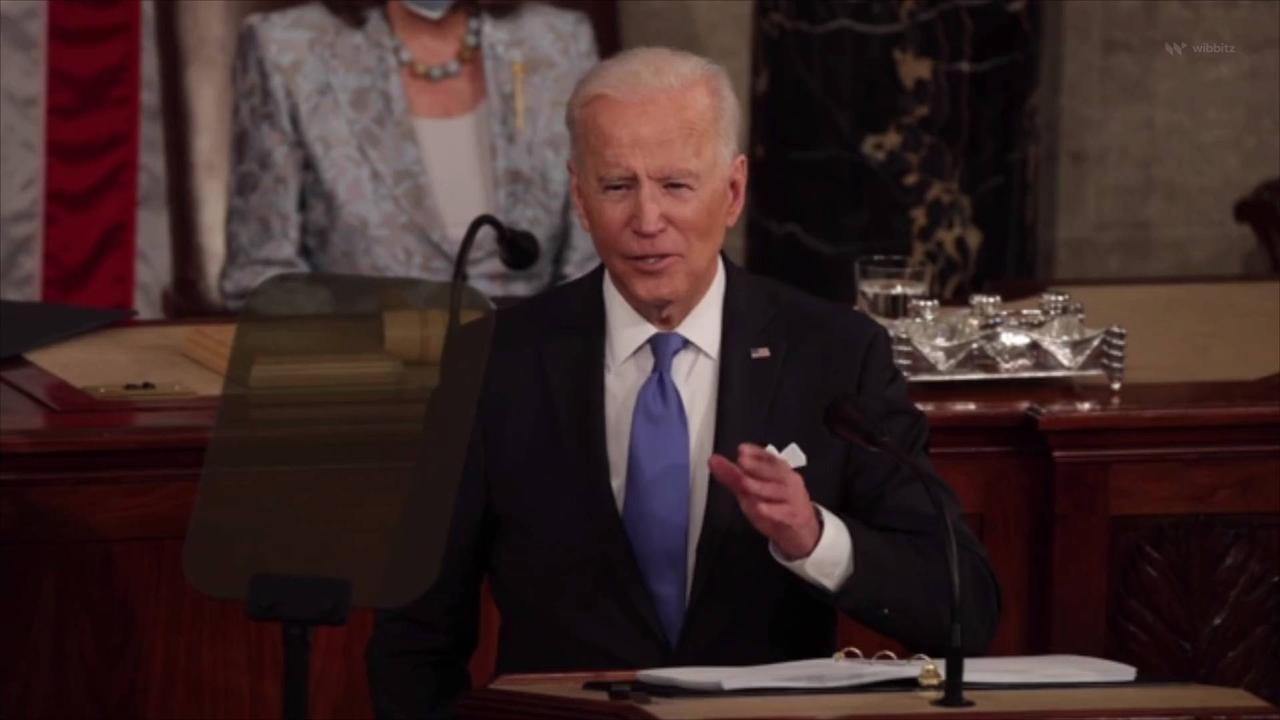 Biden Administration Expands Blacklist of Chinese Companies