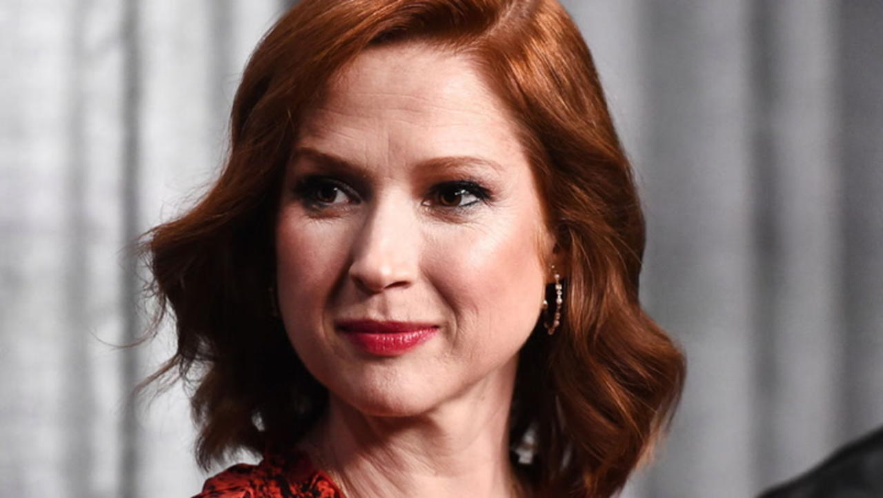Ellie Kemper Apologizes for Participating in Debutante Ball With 'Racist, Sexist' Past | THR News