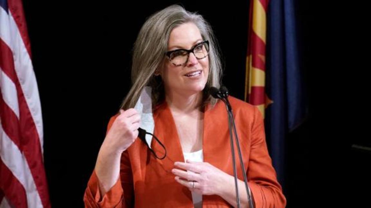 Arizona Secretary of State: 'I'm not going to back down'
