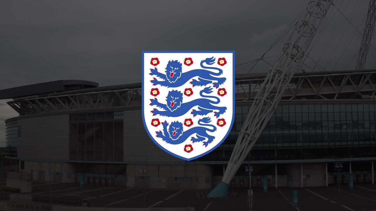 Euro 2020: England's final 26-man squad