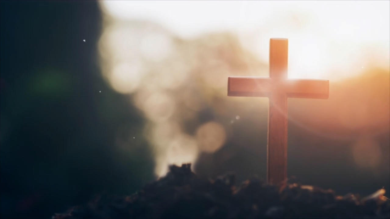 New Study Shows Religion's Affect Amid Pandemic