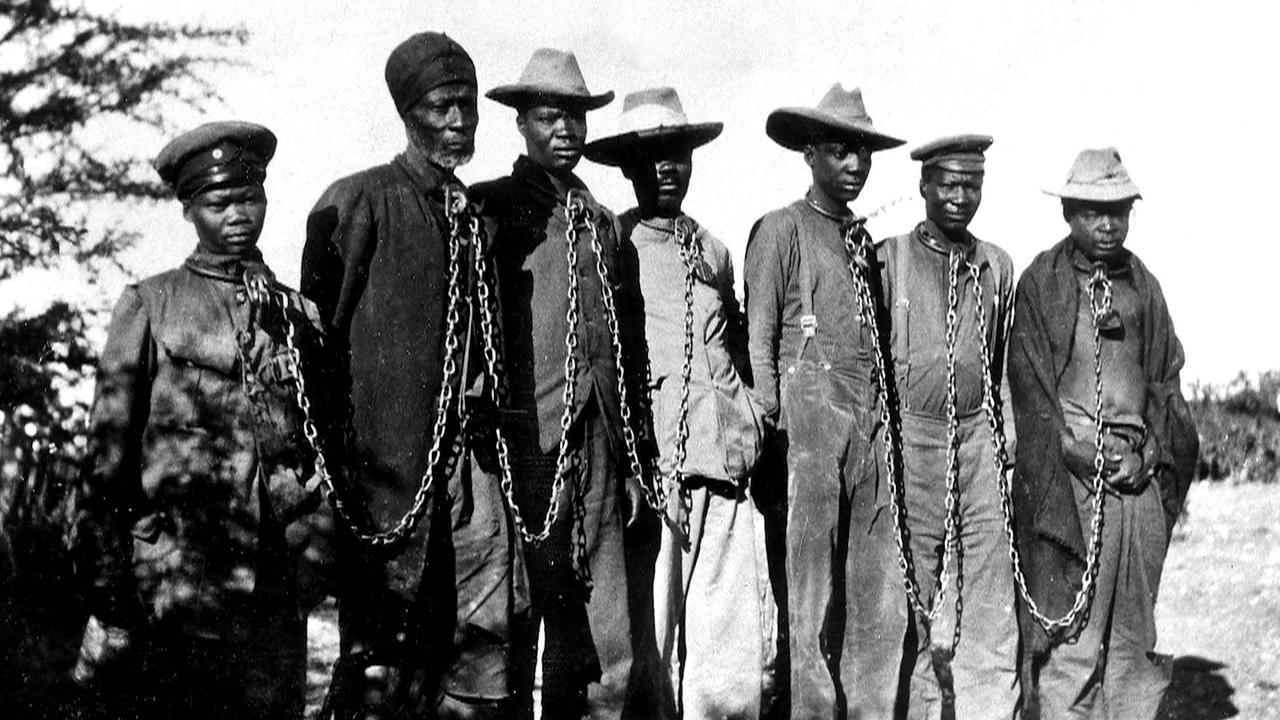 Namibia genocide: Descendants want German reparations, not aid