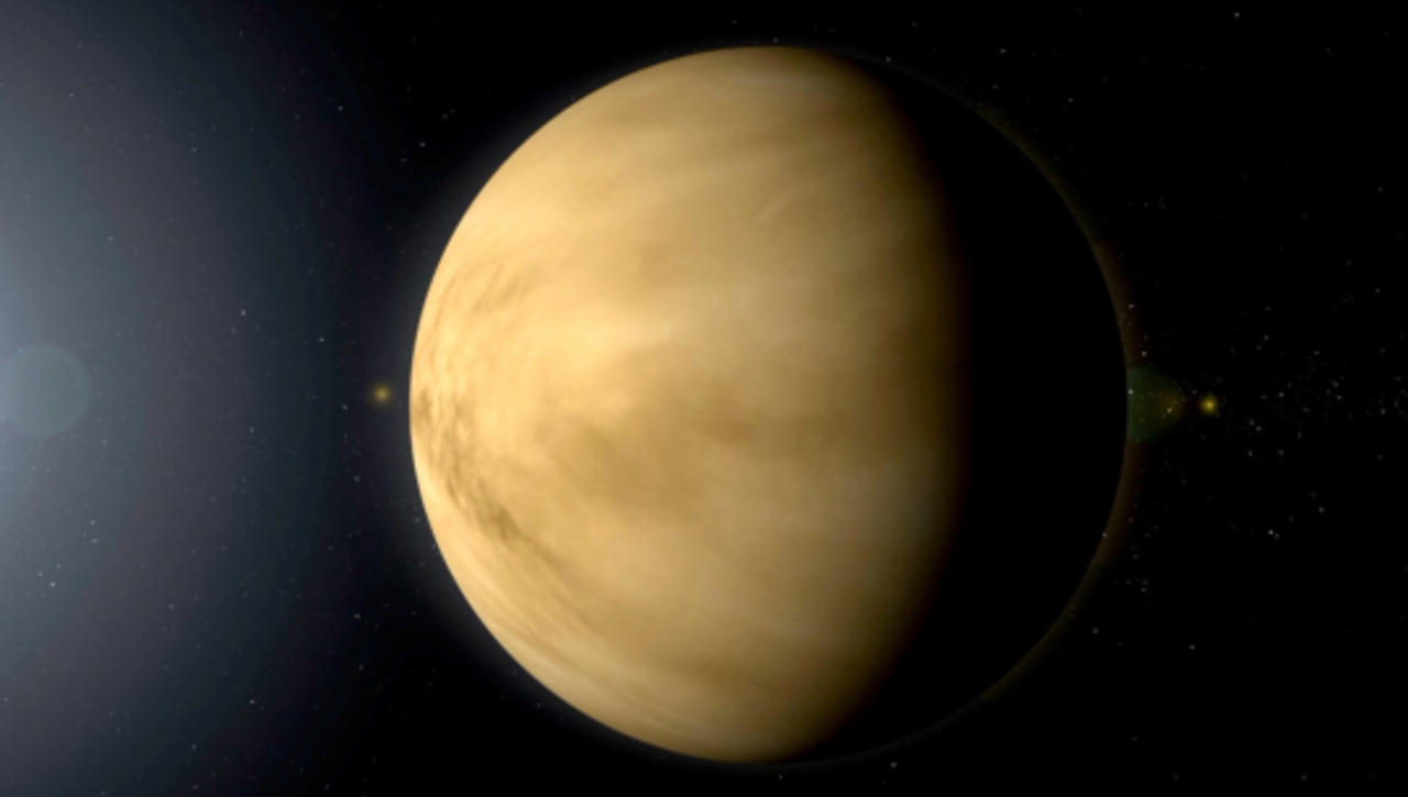 Two NASA Missions Are Looking for Signs of How Venus Can Support Life