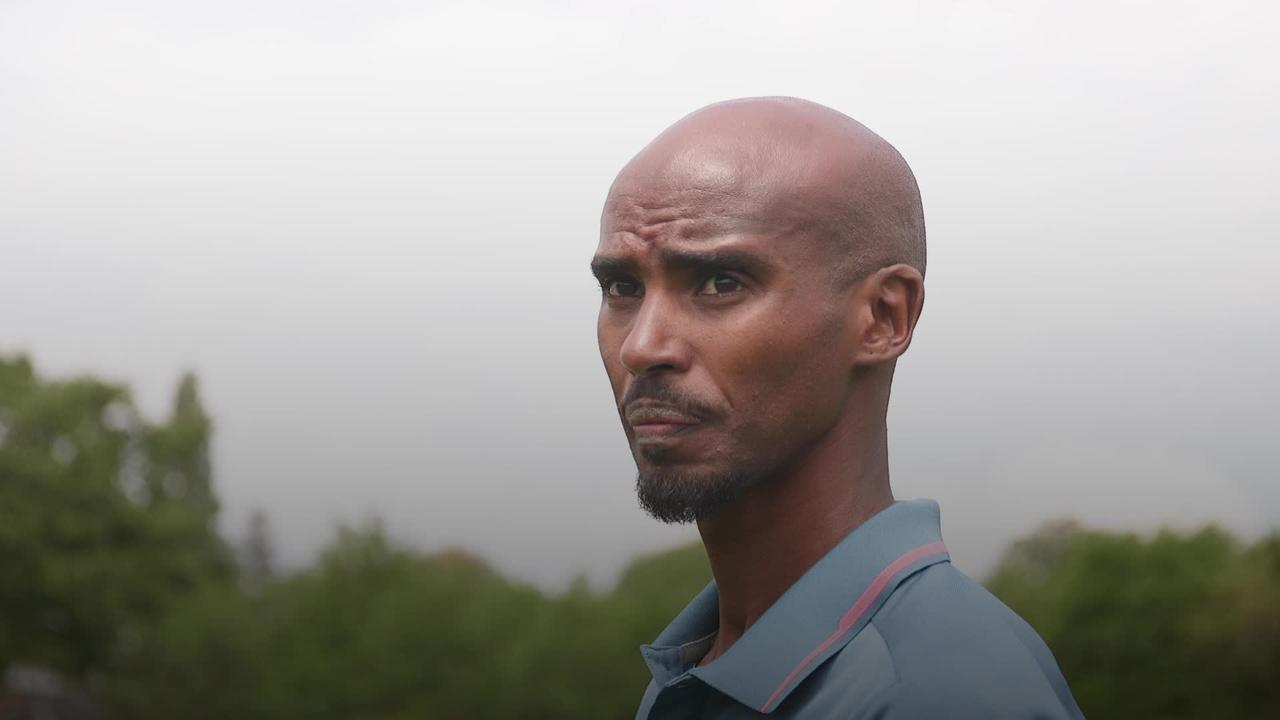 """Sir Mo Farah says he will """"continue to fight"""" for 10,000m Olympic qualification"""