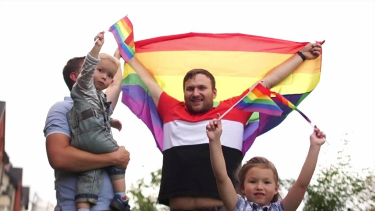 Seven Pride Month Traditions to Start with Your Family
