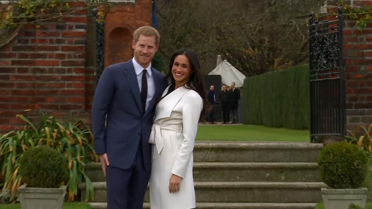 Royal Family Congratulates Prince Harry, Meghan Markle On Arrival of Daughter