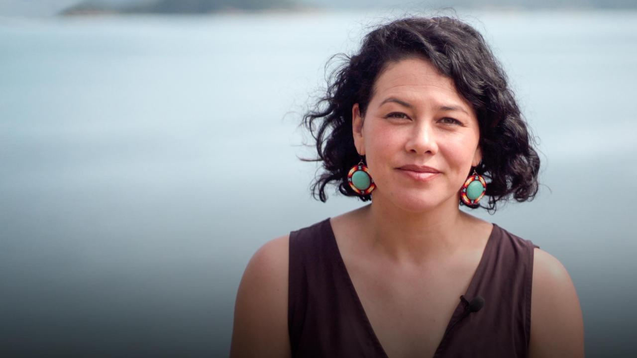 Make your actions on climate reflect your words   Severn Cullis-Suzuki