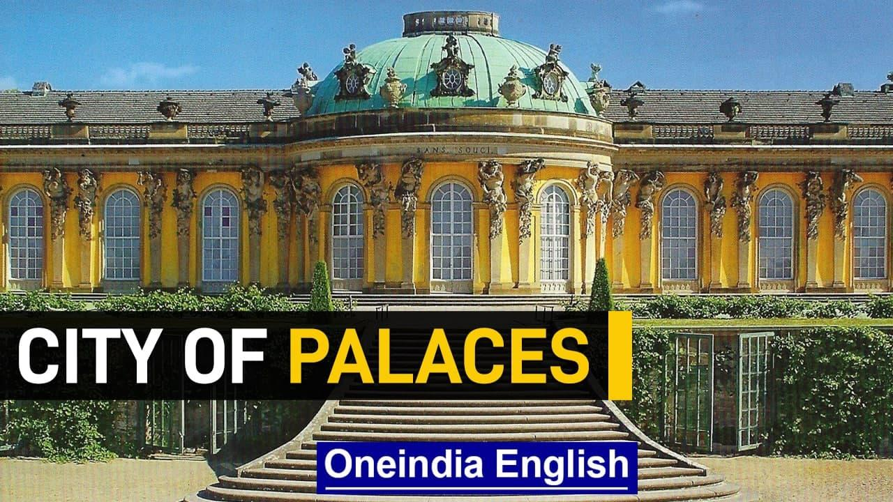 Germany's Berlin and its surrounding areas harbour more than 30 palaces | Oneindia News