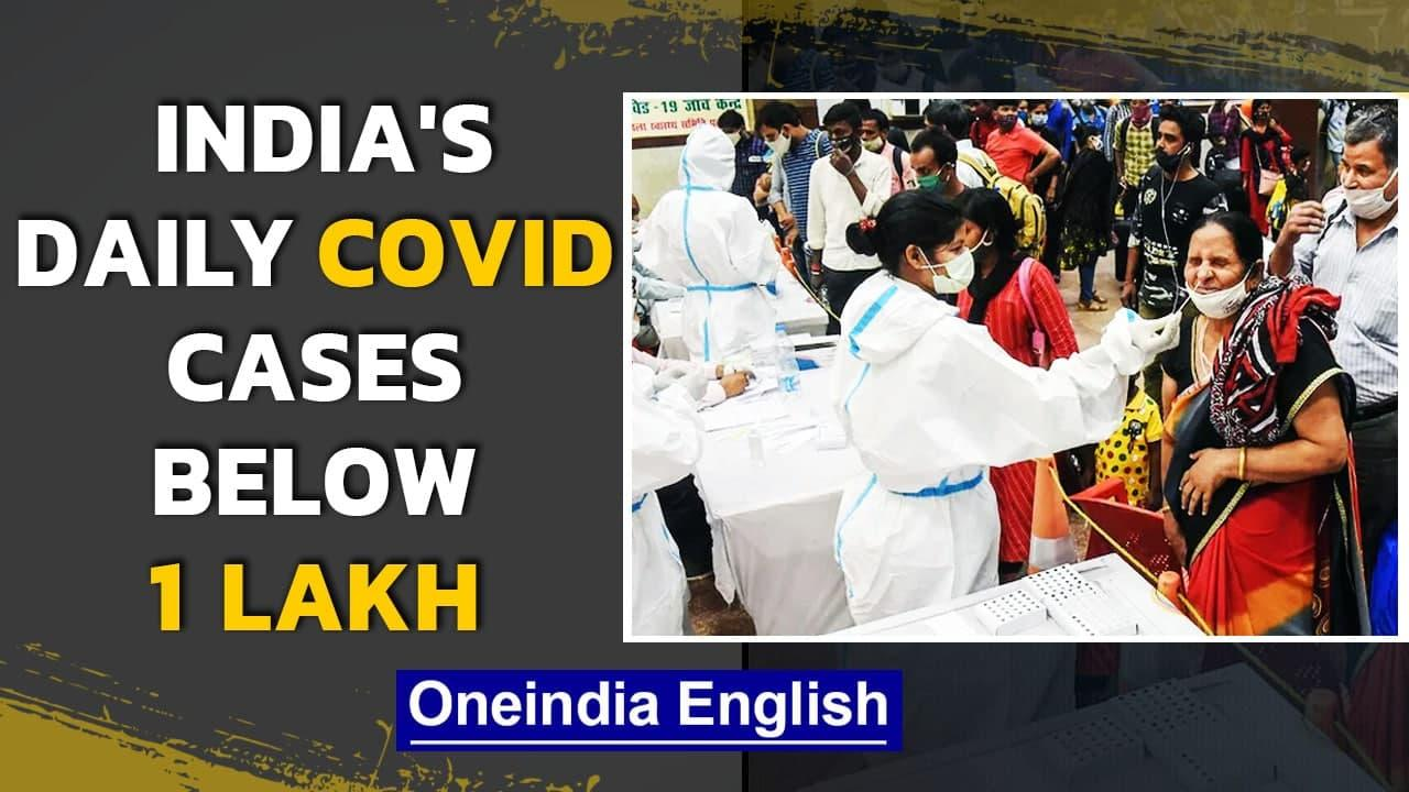 Covid-19: India reports 86,498 cases and 2,123 deaths in 24 hours| Oneindia News