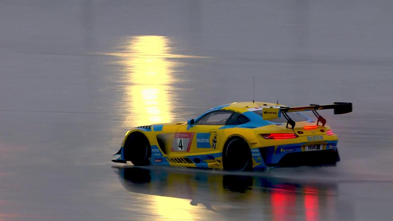 ADAC TOTAL 24h race 2021 - Recap Video Friday
