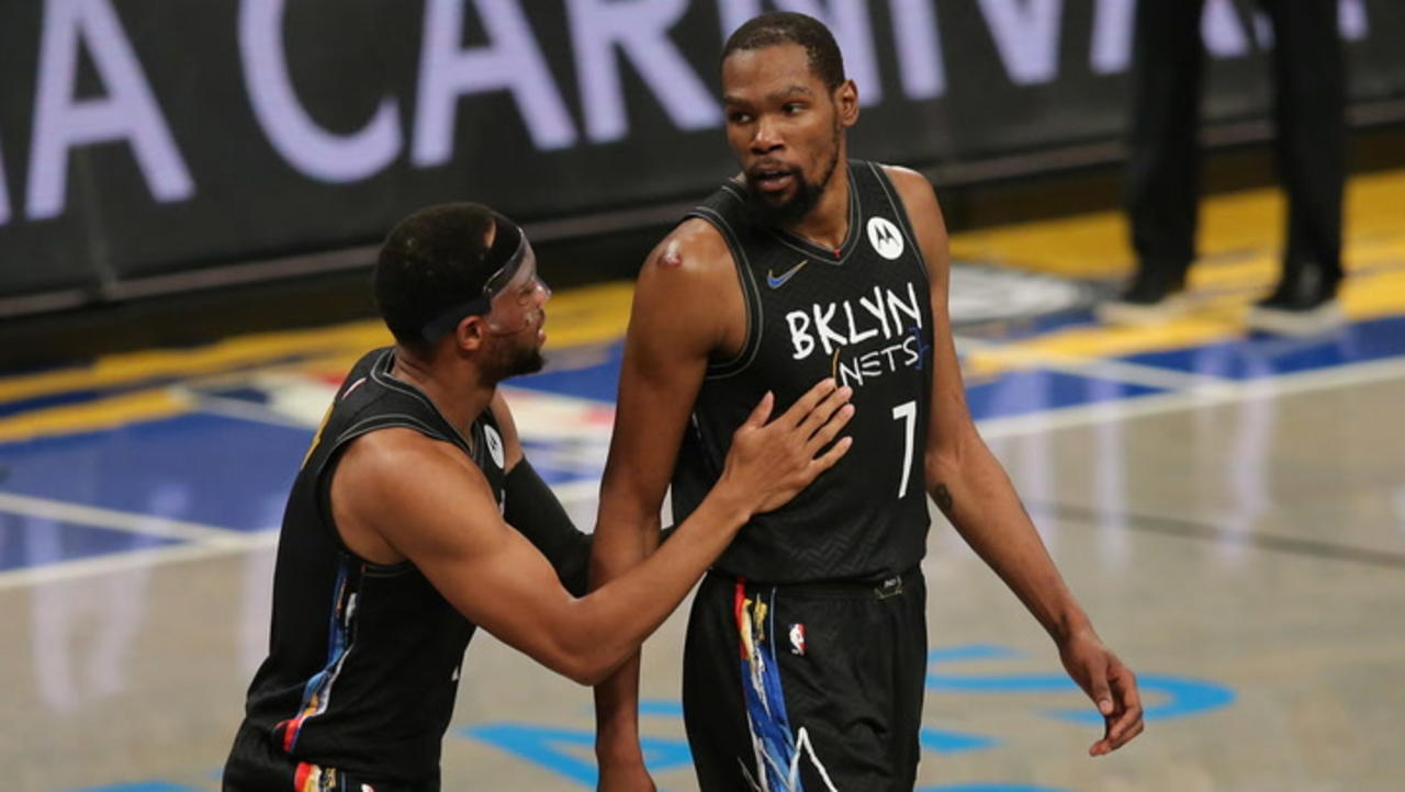 Is Kevin Durant the Best Basketball Player in the World?