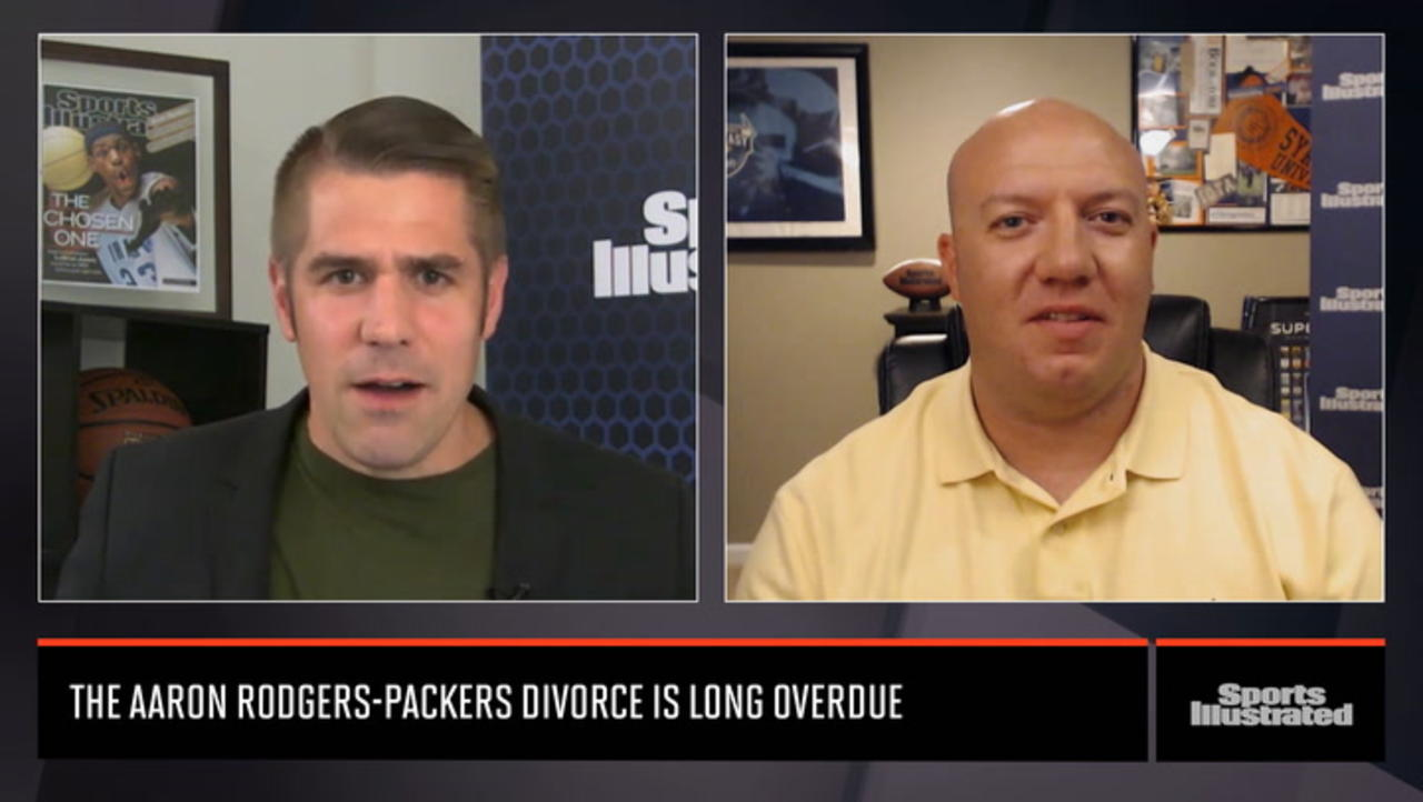 The Aaron Rodgers-Green Bay Packers Divorce is Long Overdue