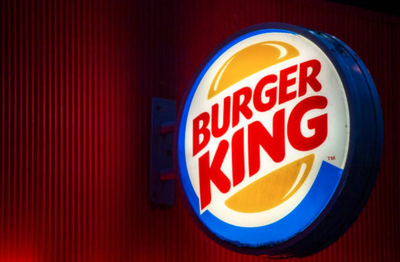 Burger King Pledges to Donate to LGBTQ Group for Every Chicken Sandwich Sold