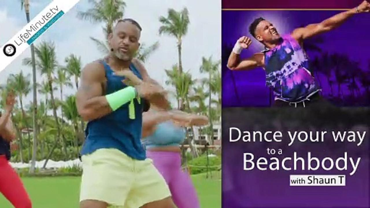 How to Dance Your Way to a Beachbody