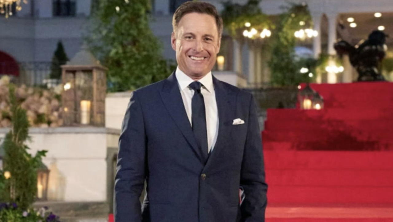 Chris Harrison Exits 'The Bachelor' After 19 Years I THR News