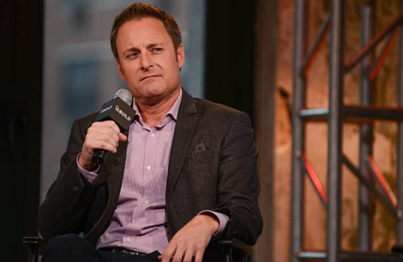 Chris Harrison Officially Exits 'The Bachelor' Franchise