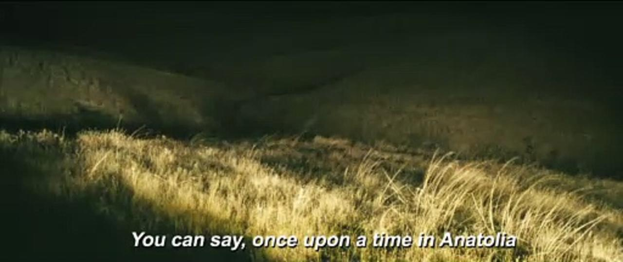 Once Upon A Time in Anatolia Movie
