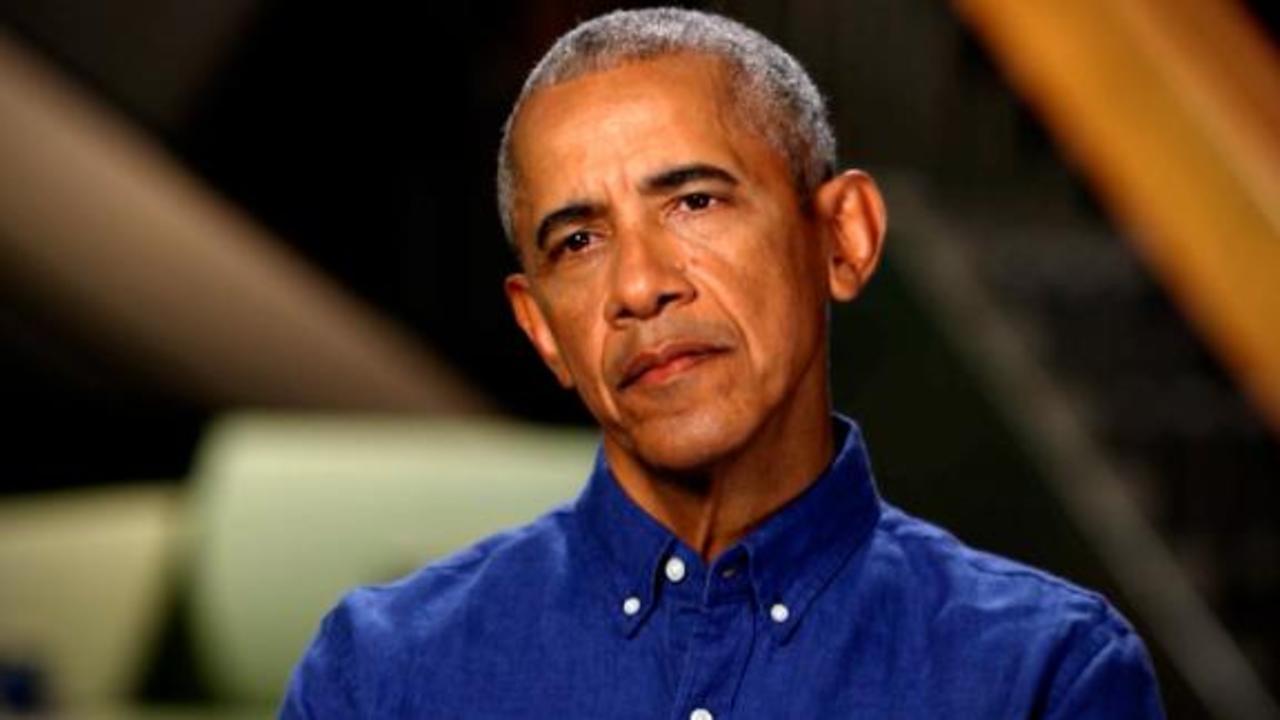 Obama reflects on 'Becoming a Man' program
