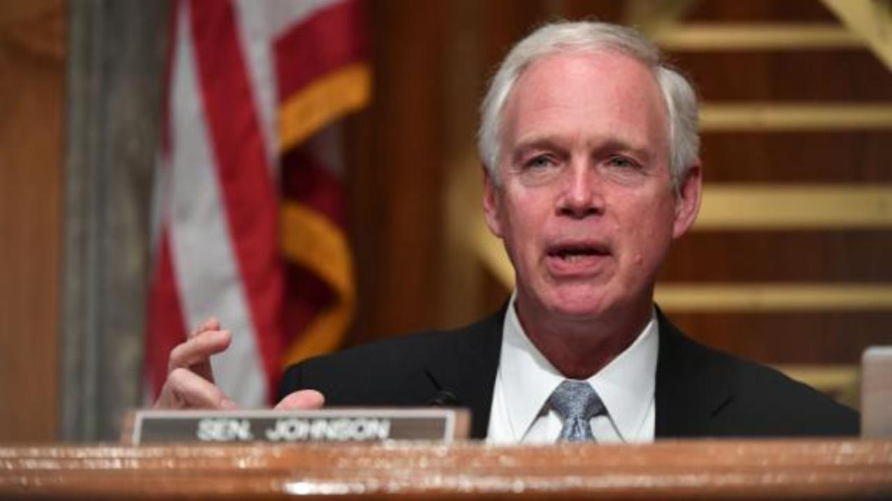 Sen. Johnson twists MLK Jr.'s words to deny systemic racism in US