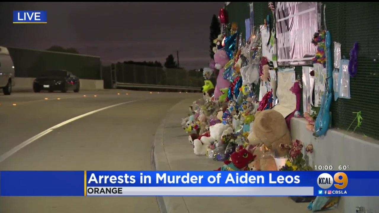 Investigation Into The 55 Freeway Shooting Death Continues After Two Arrests Made