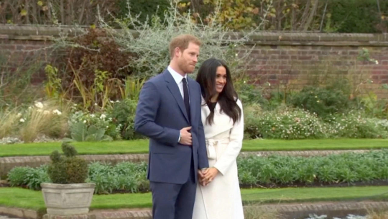 Prince Harry and Meghan Ask For Donations in Lieu of Gifts After Birth of Baby Girl
