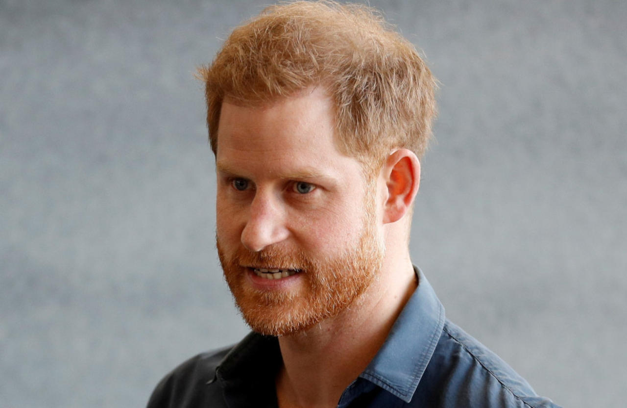 Duke of Sussex discussed daughter's name plan with grandmother Queen Elizabeth