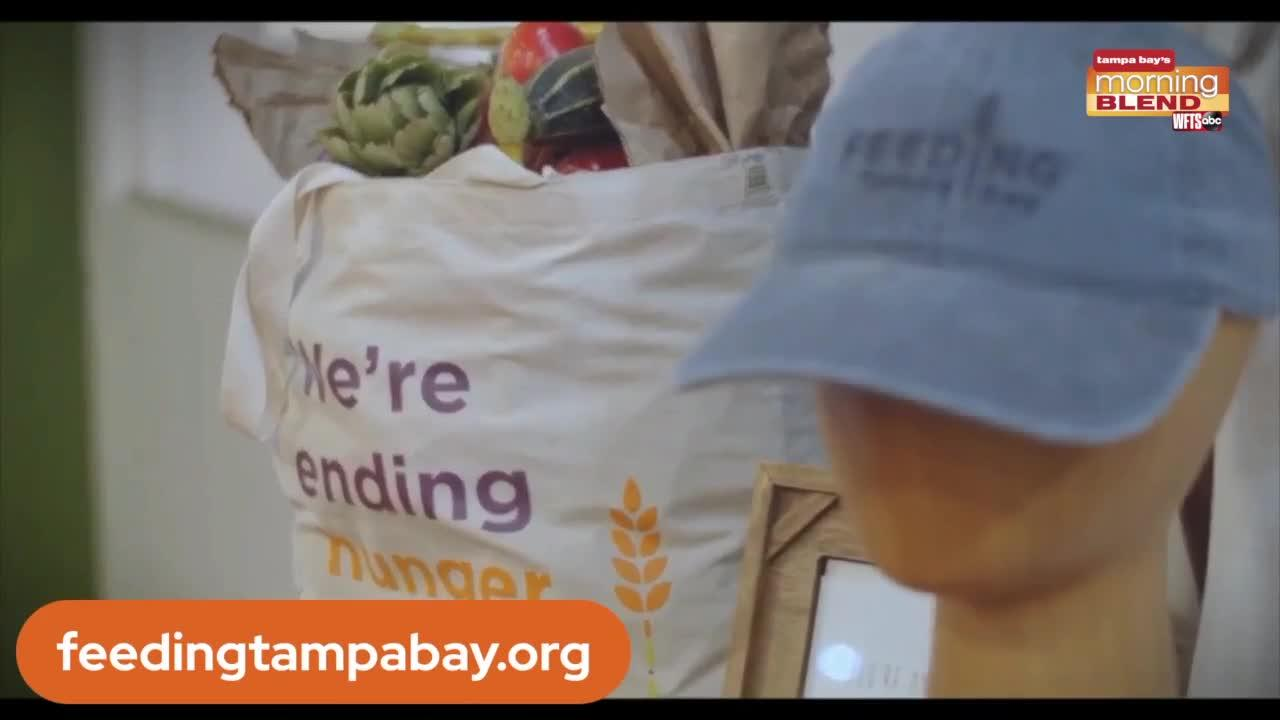 Feeding Tampa Bay | Morning Blend