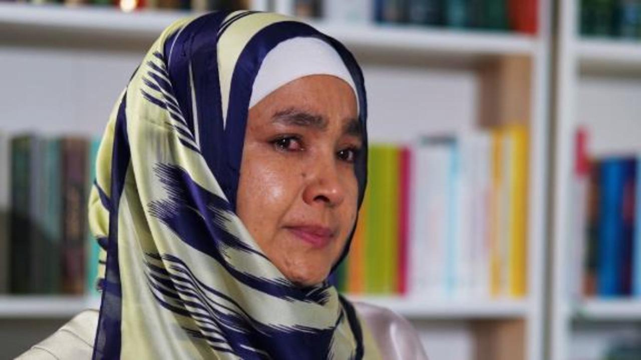 Hear from families of Uyghurs deported to China from Middle East