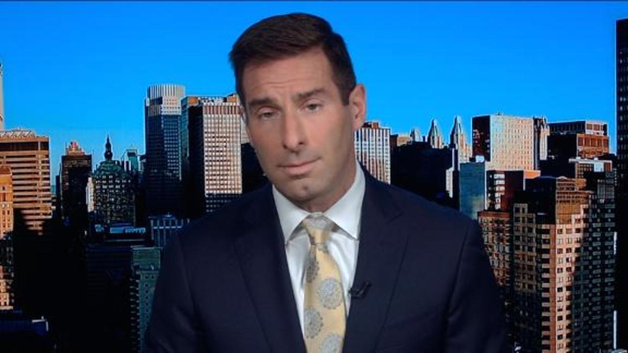 CNN legal analyst: Merrick Garland is making a mistake here