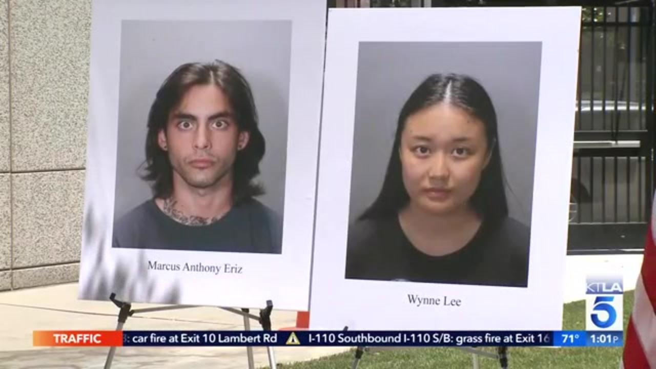 Man charged with murder in road rage shooting death of 6-year-old boy; girlfriend facing separate counts: DA