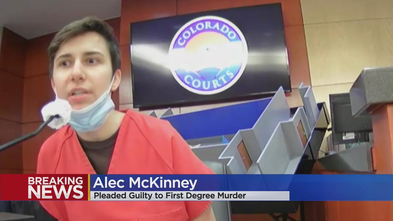 'No One Was Going To Survive': Alec McKinney Testifies In Devon Erickson's Murder Trial For STEM School Shooting