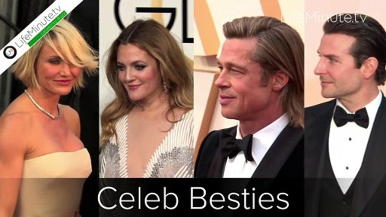 Quotes from Celeb Besties