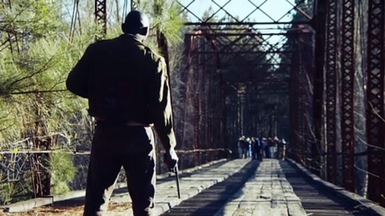 TEXAS RED Movie Trailer