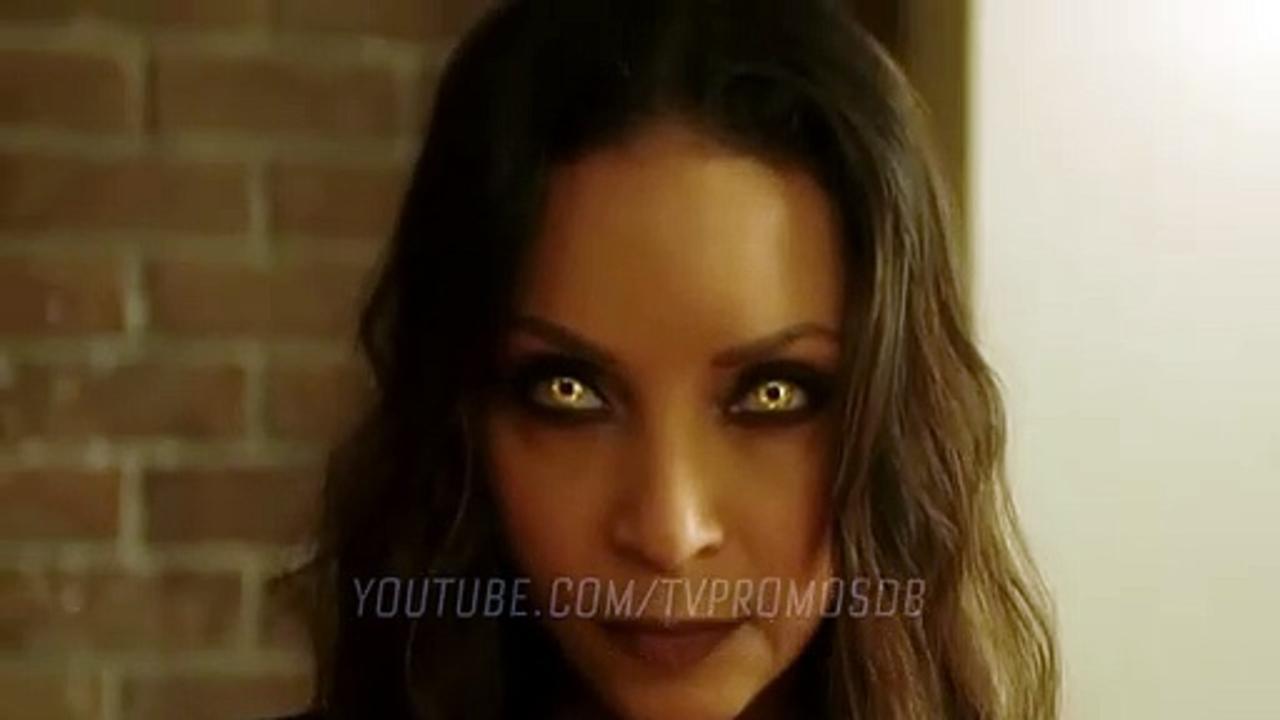 The Flash S07E13 Masquerade