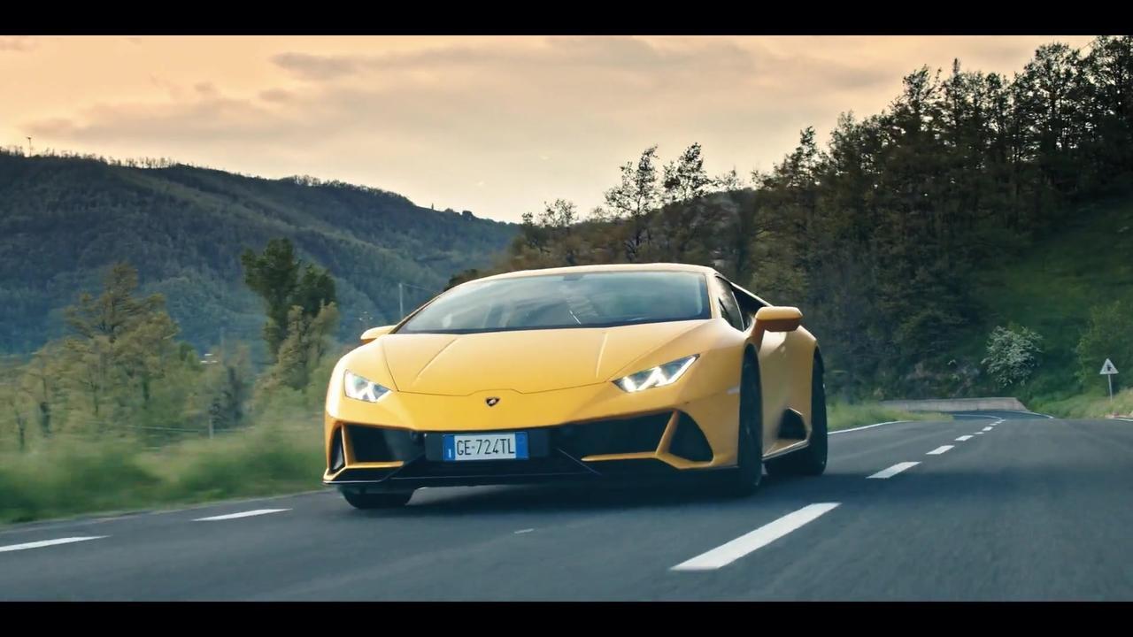 Lamborghini presents the Moleskine Special Edition 2021