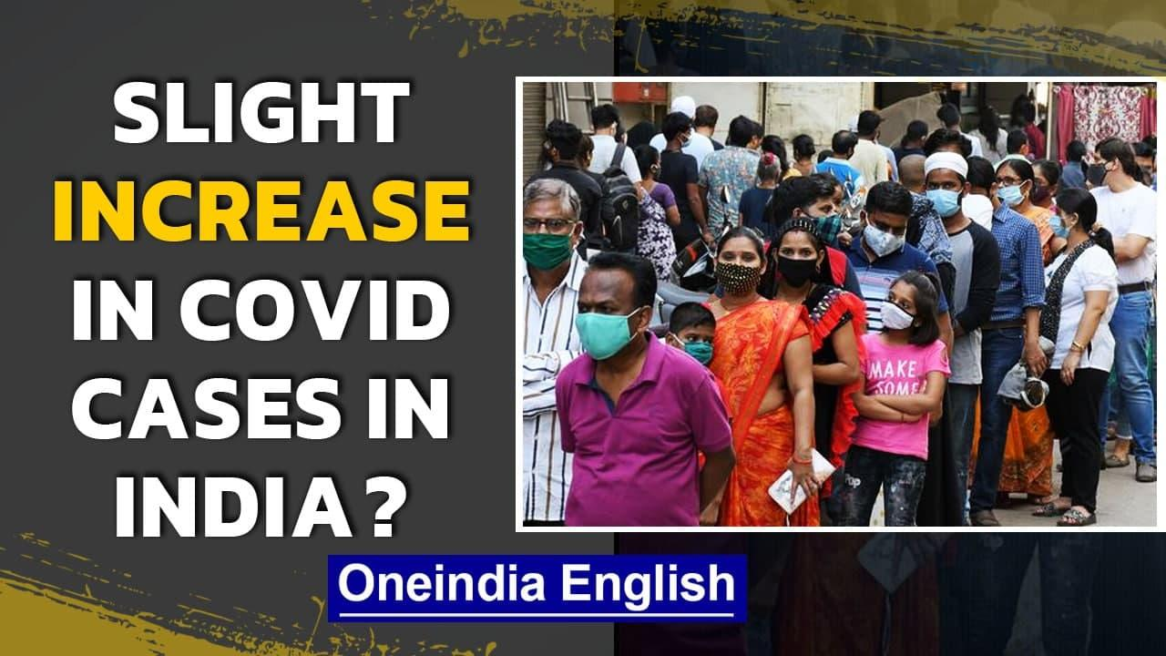 Covid19: India records 92,596 cases and 2,219 deaths in 24 hours, why the increase?   Oneindia News