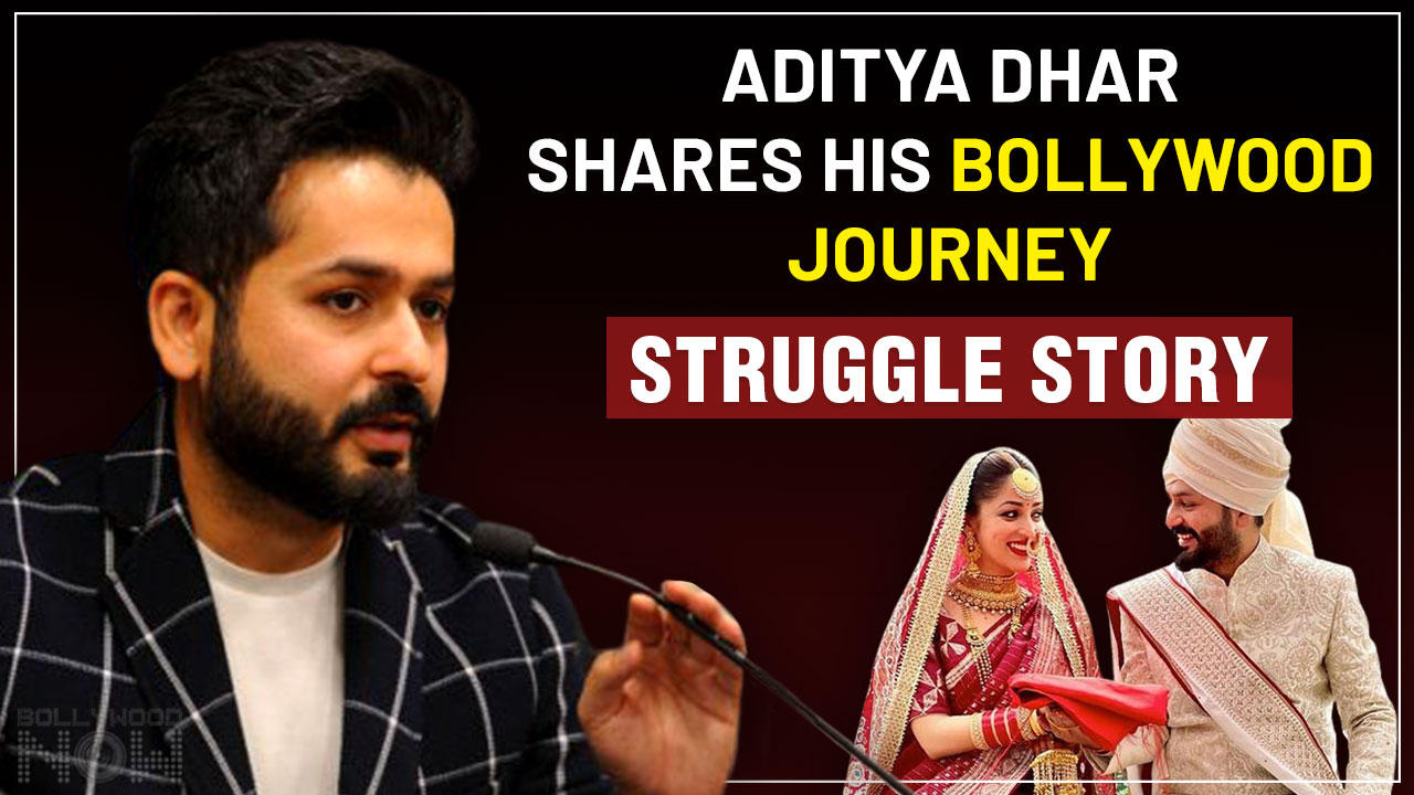 Aditya Dhar Shares His Shocking Experience In The Bollywood Industry