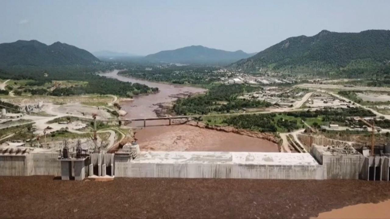 Ethiopia beefs up security ahead of second fill phase for Nile dam