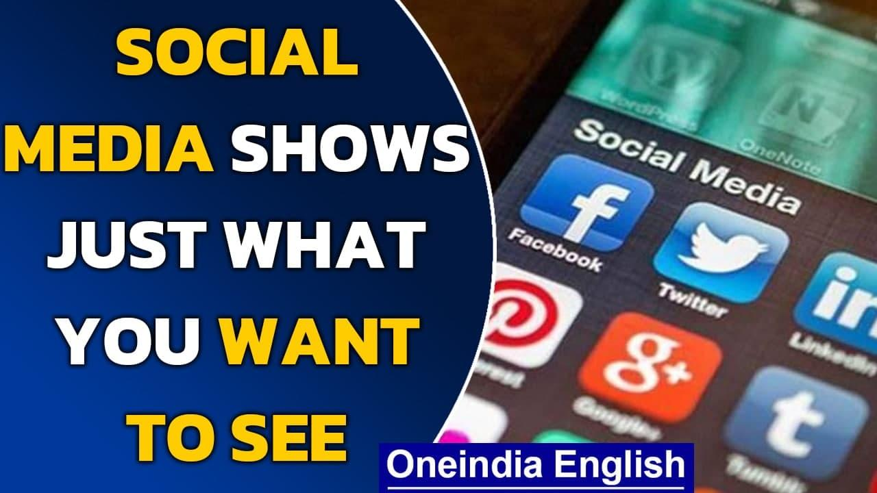 How to break away from the filter bubble; Navigating through the age of social media | Oneindia News