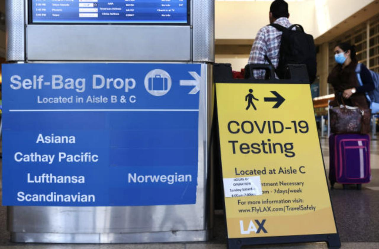 CDC Issues New Travel Advice for Over 120 Countries