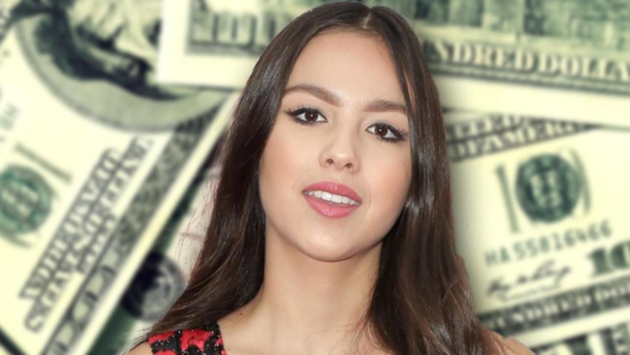 Olivia Rodrigo Net Worth Revealed