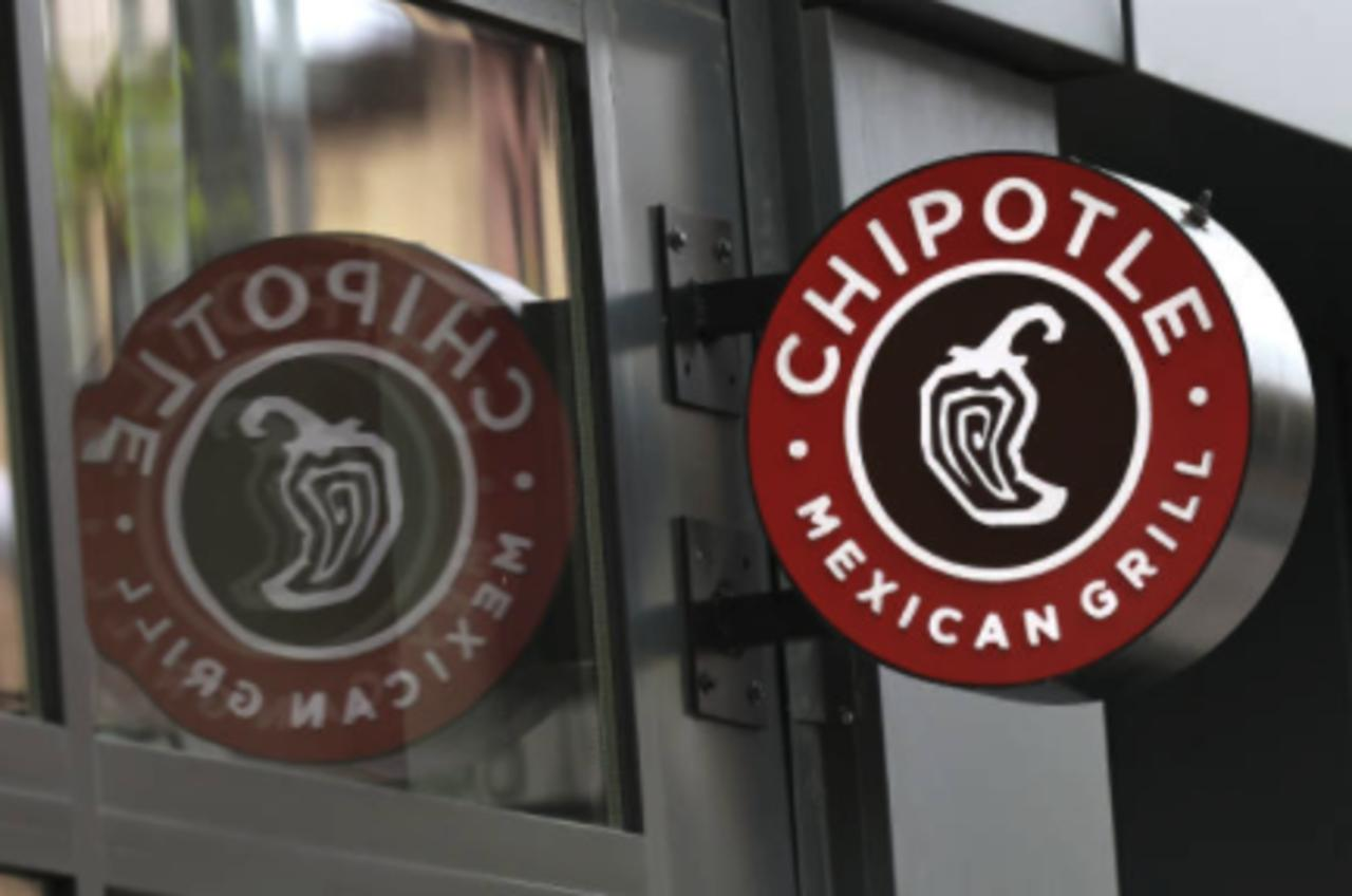 Chipotle Raises Prices To Cover Cost of Hike in Wages