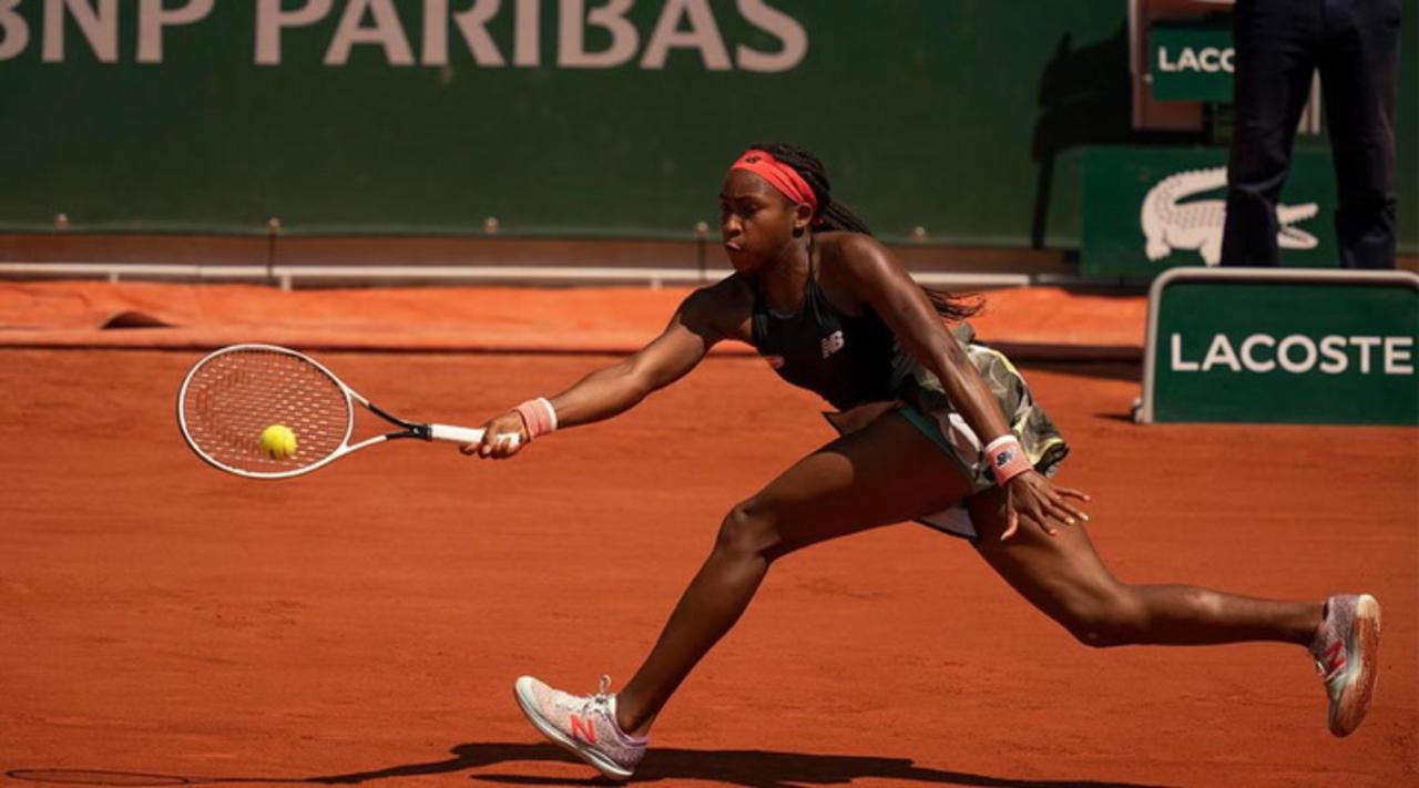 French Open Day 11 Recap: Coco Gauff Loses in Straight Sets to Unranked Barbara Krejcikova