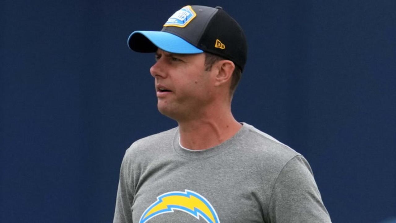 AFC West Coaching Breakdown: Joe Lombardi Has Big Plans for Austin Ekeler