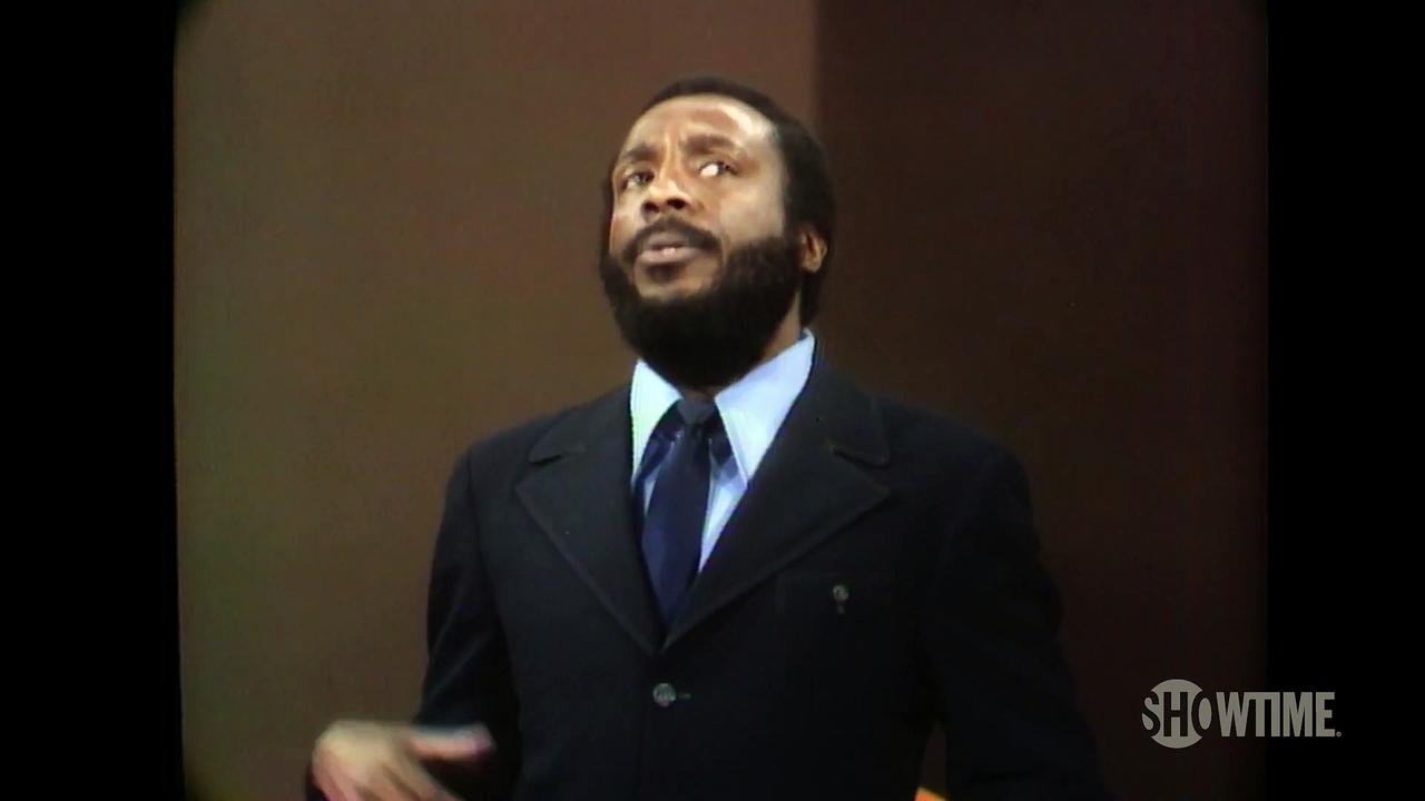The One and Only Dick Gregory  Movie Clip - The Vietnam