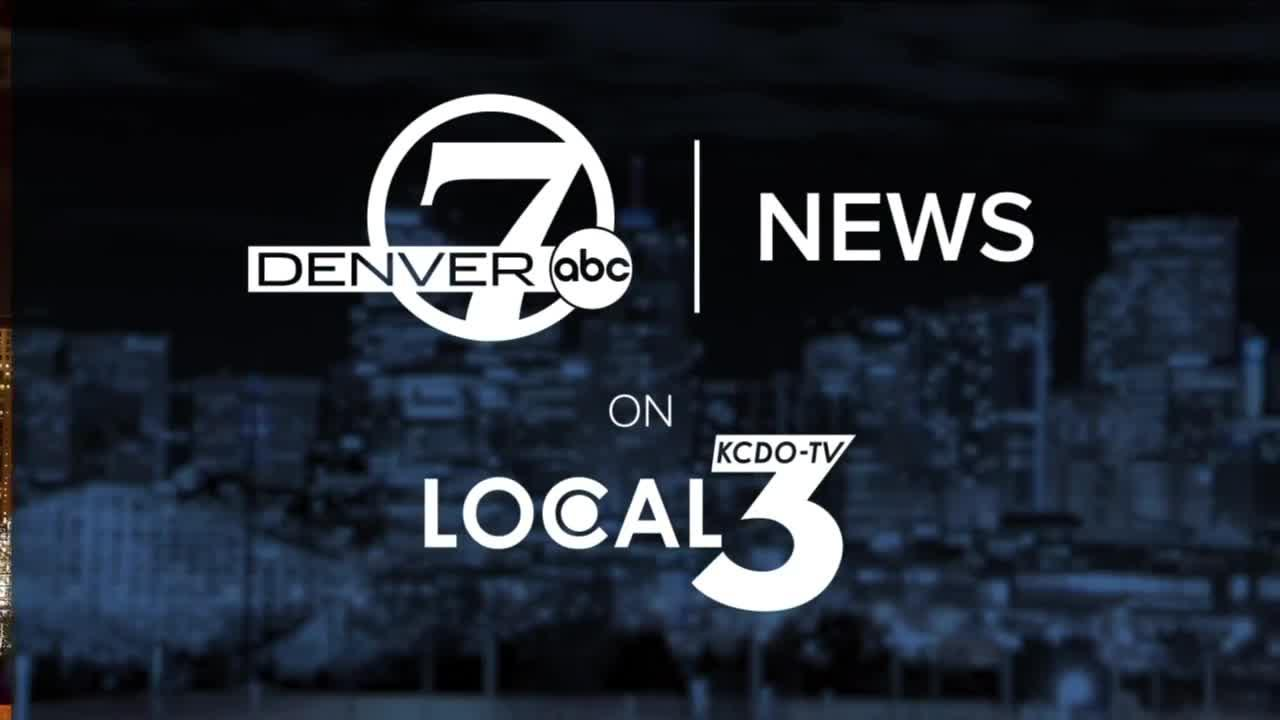 Denver7 News on Local3 8 PM | Tuesday, June 8