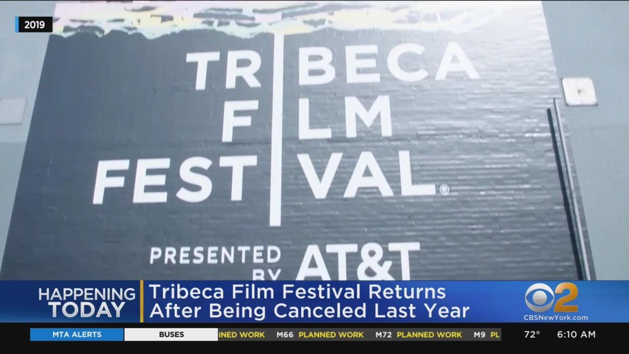 Tribeca Film Festival Returns